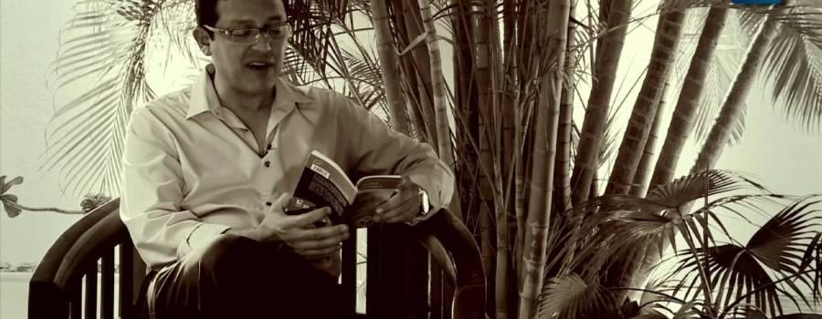 """Entrevista a Carlos Martín Briceño en """"Micronopio"""""""