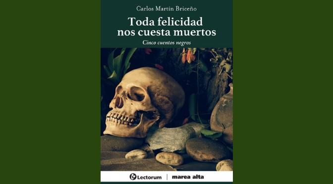'Toda felicidad nos cuesta muertos' | Jánea Estrada Lazarín